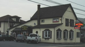 The Fairgrounds Restaurant Watertown Ny